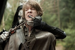 Hansel & Gretel: Witch Hunters - Movie Reviews by Chris