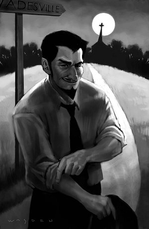 The Devil's Rematch